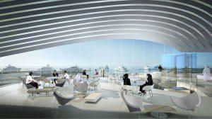 Marina Yacht Club Impression