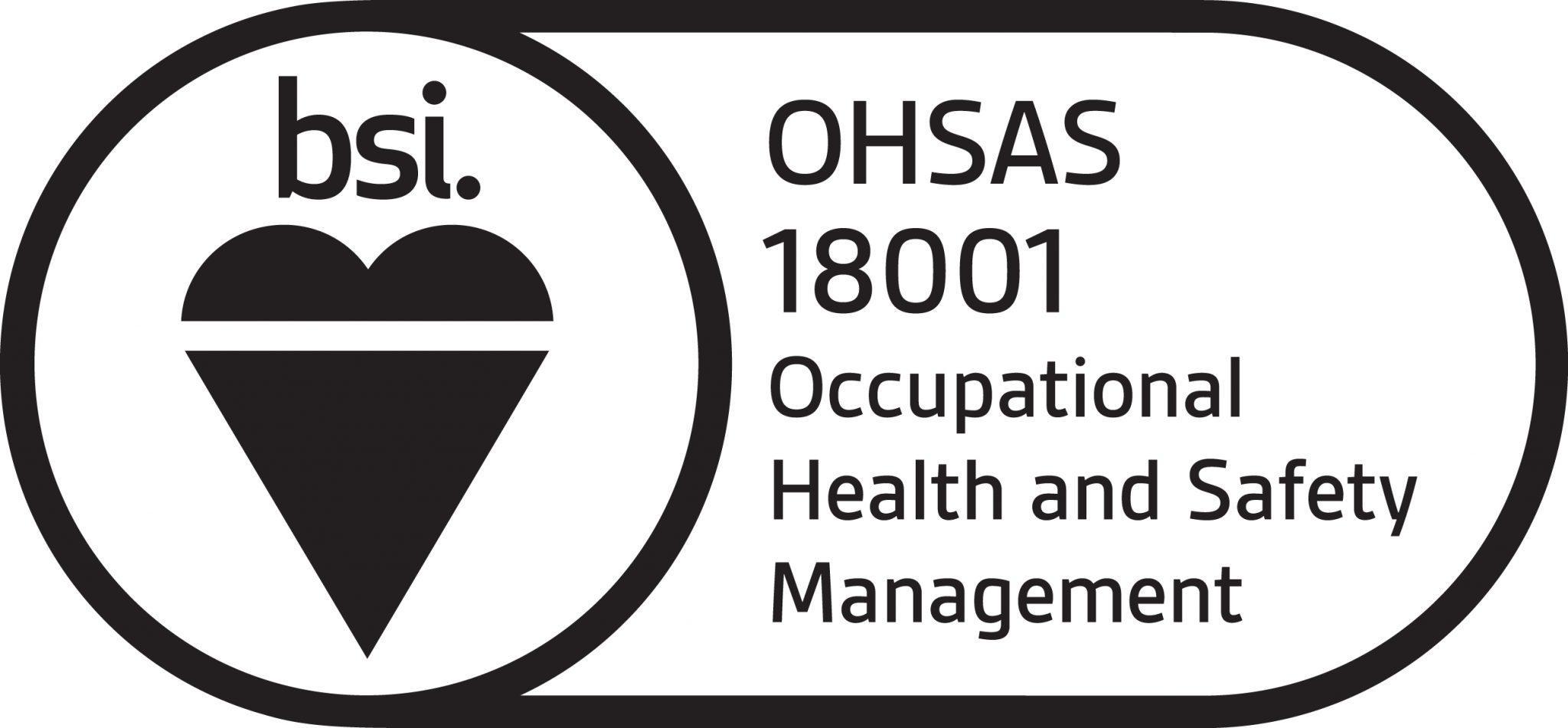Wj Groundwater Attains Ohsas 18001 Certification Wj Uk