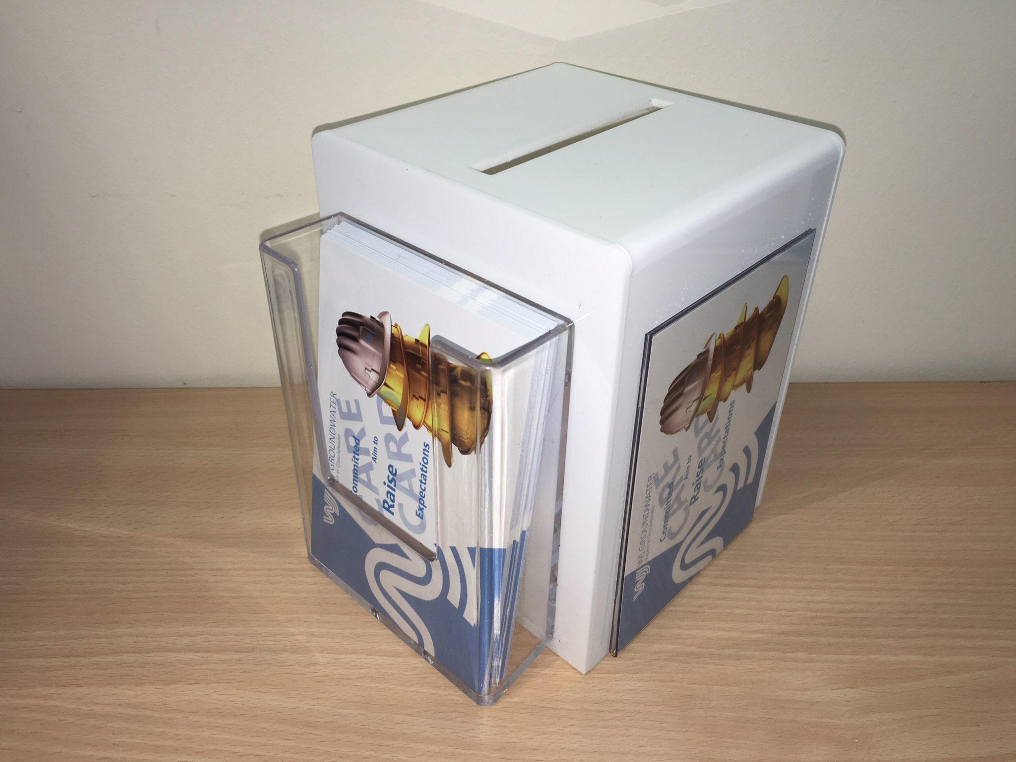 Care Card Box