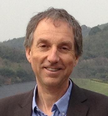 Prof. William Powrie