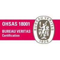 BV18001 logo