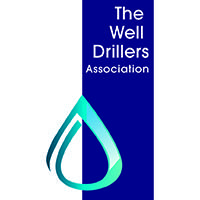 The Well Drillers Association membership badge