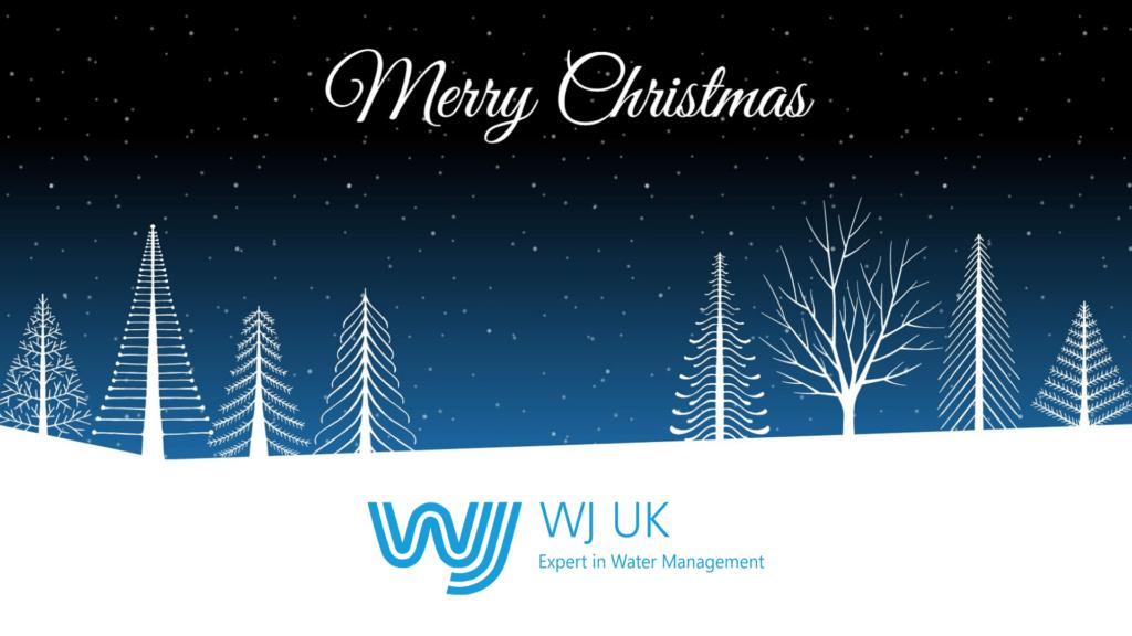Merry Christmas from WJ UK