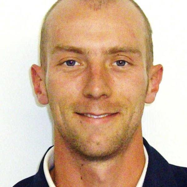 Stuart Ward - Drilling Manager