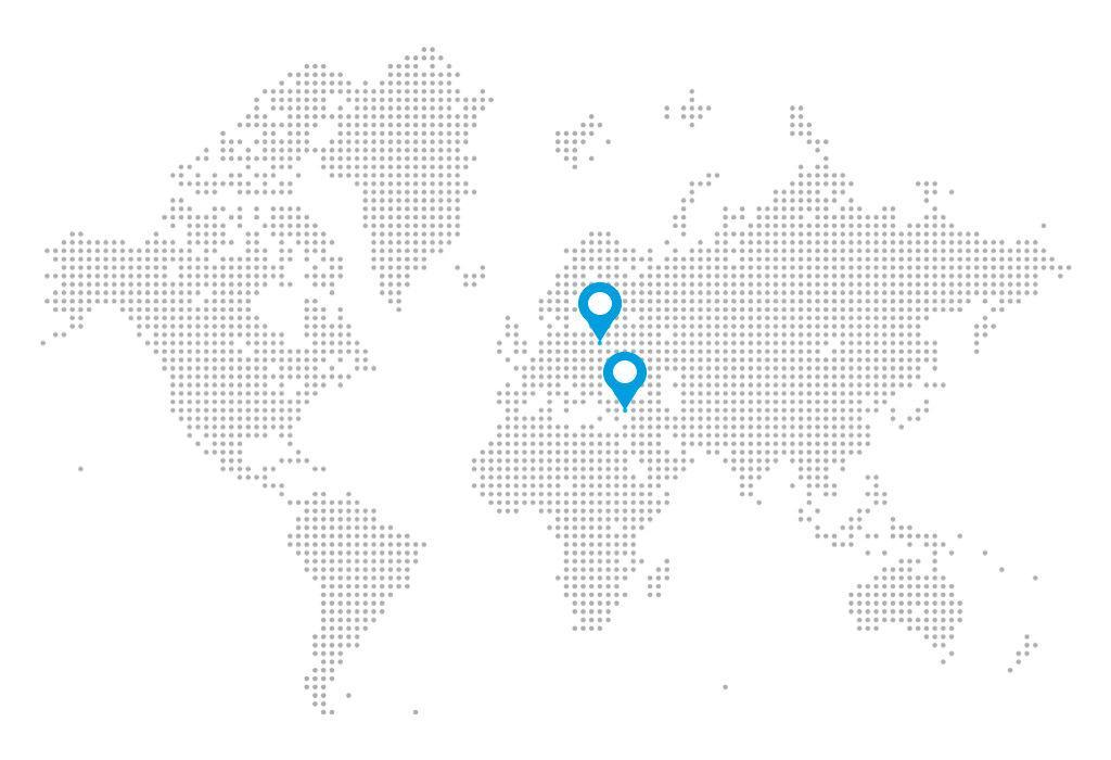 WJ International projects